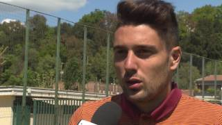 Italian youth teams - Matchday 33 - ENG - Serie A TIM 2016/17