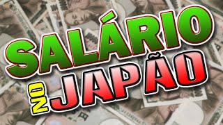 Quanto é o Salário que os Brasileiros Recebem no Japão?