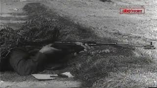 Ushtare e Popull ne Stervitje Luftarake 1967