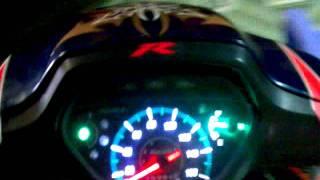 đèn led xe wave.3gp