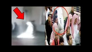 حقيقة هذا الشيء الذى ظهر فجأة في أحد المساجد فوقعت اشياء غير متوقعة..!! لن تصدق !