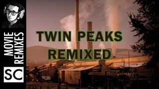 Twin Peaks Remixed (Sonic Youth - Superstar) VIMEO ON MOBILE