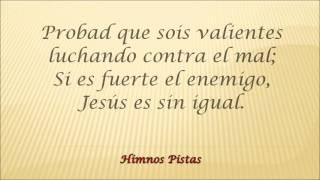 Himnos Pistas - Estad por Cristo firmes #401