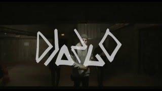Django - Billy Cocaine (Prod. Highself)