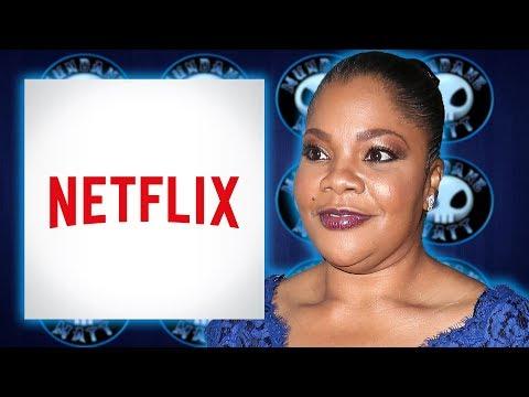 Xxx Mp4 Mo Nique Wants You To Boycott Netflix Over Gender Race Disparity 3gp Sex