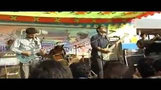 Aushomapto solo by Shishir Aurthohin Live at NSU