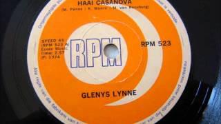 Glenys Lynne - Haai Casanova
