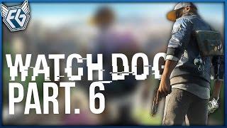 Český GamePlay | Watch Dogs 2 #6 - Hackerská Kočka | 1080p 60FPS