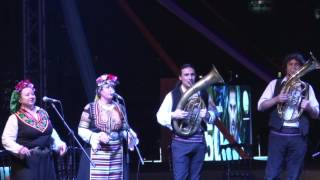 Goran Bregovic Kardeş Kültürlerin Festivalinde | Ataşehir Belediyesi