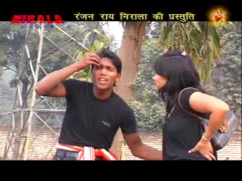 Roze Bawal Hola | New Hot & Sexy Bhojpuri Video | Romantic