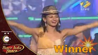 Lux Dance India Dance Season 2 April 23 '10 Janta Ka Faisla