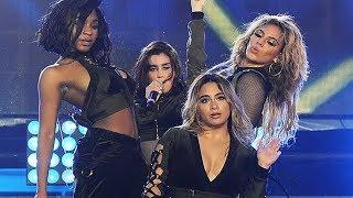 Fifth Harmony Slut Shamed By Former Pop Star - VIDEO