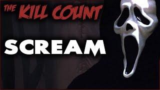 Scream KILL COUNT