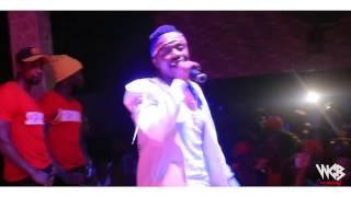 RAYVANNY - Live performance at Singida (part 1)