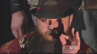 Bray Wyatt - Miss Teacher Lady Promo