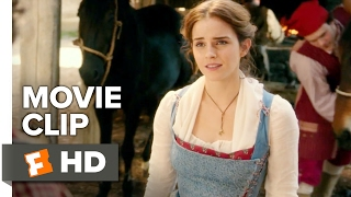 Beauty and the Beast Movie Clip - Belle (2017) | Movieclips Trailers