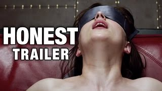 [Vietsub] Honest Trailers - Fifty Shades of Grey