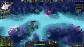 OP vs Vanguard - Highlights - Dota 2 LIGA