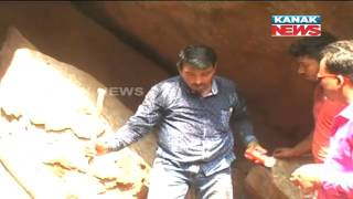 Kanak News Exclusive: The Mysterious Porcupine Cave