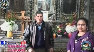 Reportaje de Qanjobalita Consentida desde Chancol Chiantla Huehuetenango