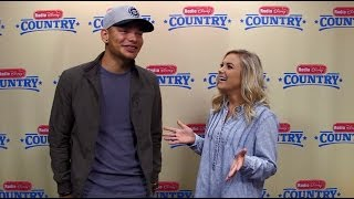 Kane Brown - Kane You Get Down With That? | Radio Disney Country