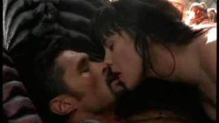Xena and Ares: Toxic