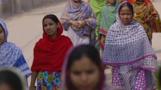 KappAhl Make it Feel Right – Part 6 – Made in Bangladesh