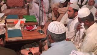 kalam Hazrat Khawaja Ghulaam Farid RA by Ali Raza Qadri