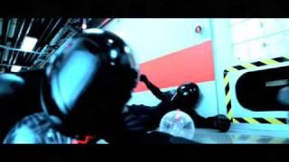 Steve Rushton - Ready To Rock - G-Force Music Video