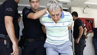 تركيا: حملة اعتقالات واسعة في صفوف الضباط والقضاة بعد الانقلاب الفاشل