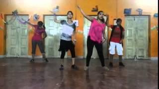 D Se Dance | Mighty Dance Academy | Choreography by Shailendra singh