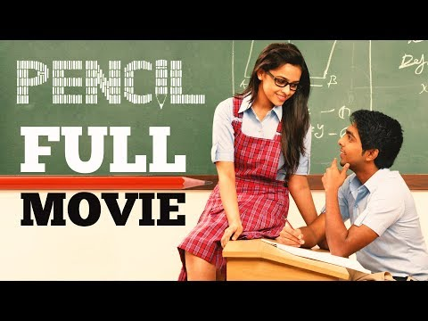 Xxx Mp4 Pencil Full Tamil Movie G V Prakash Kumar Sri Divya Shariq Hassan 3gp Sex