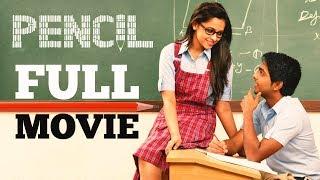 Pencil Full Tamil Movie | G. V. Prakash Kumar, Sri Divya, Shariq Hassan