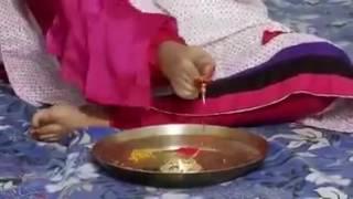 Rakhi bandhan video mp4