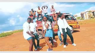 Slay Queen a.k.a   Minji Minji (Official Music Video) Jobibi Mdabonge