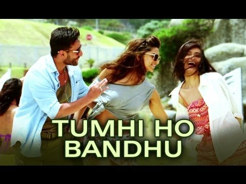 Tumhi Ho Bandhu (Song Promo) | Cocktail | Saif Ai Khan, Deepika Padukone & Diana Penty