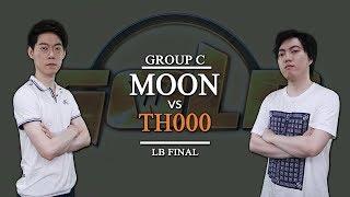 GCS:W 2017 - LB Final (Group C): [N] Moon vs. TH000 [H]