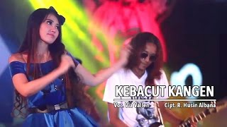 via vallen kebacut kangen official music video