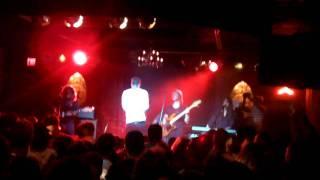 Selene Imagine Dragons Live 2011