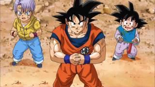 DB Super [Ep 45] Goku vs. Copy Vegeta | Gryll Dies