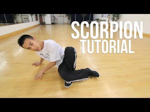 Xxx Mp4 How To Breakdance I Scorpion Flow Basics 3gp Sex