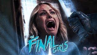 THE FINAL GIRLS (Taissa Farmiga, Nina Dobrev, 2015 - Trailer ITALIANO)