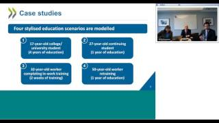 Q&A Webinar - Tax incentives to invest in education and skills