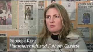 Kill Zone Documentary