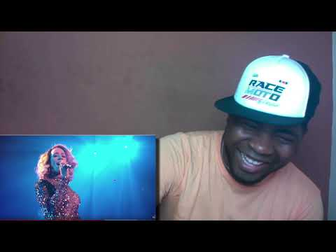 VOCAL COACH Reacts To Run To You Glennis Grace