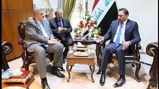 """New Iraqi parliament seeks support in two areas to """"achieve REFORM"""" 