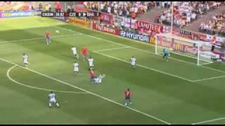 Czech Republic v Ghana - Highlights.flv
