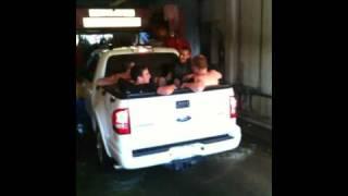 Buellton Car Wash Boys