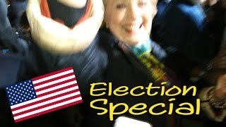 US Election Special and Collective Nouns: Learn English With Simple English Videos