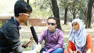 এই প্রথম হিরো আলম ও সানি লিওন একসাথে | New Bangla Funny Video 2017 | SamsuL OfficiaL
